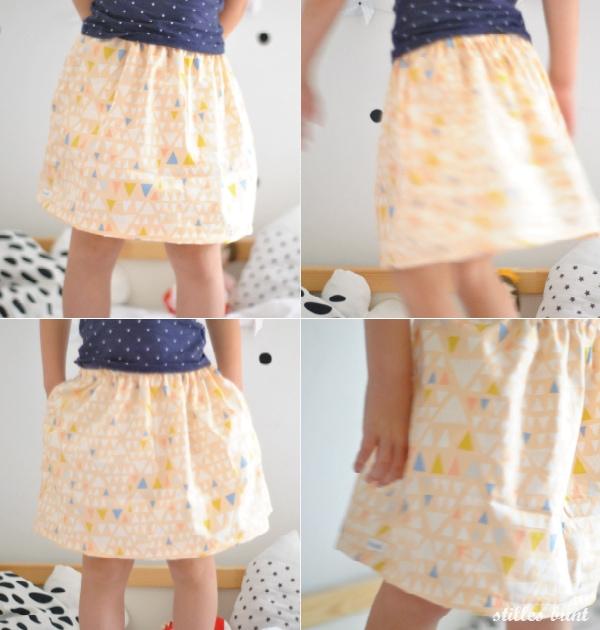 simple skirt 2